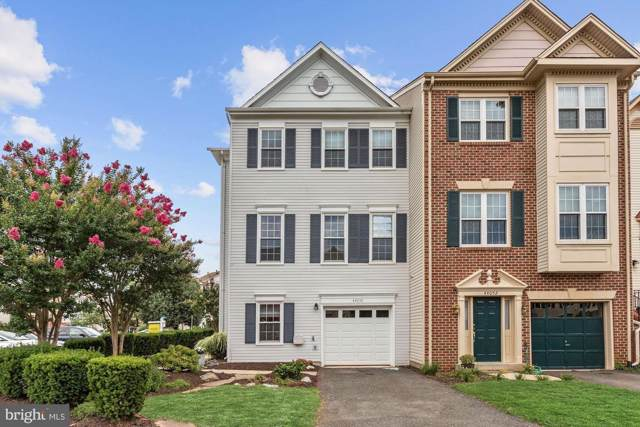 44050 Florence Terrace, ASHBURN, VA 20147 (#VALO390642) :: The Greg Wells Team