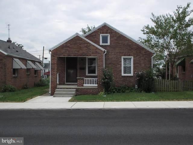 810 Chestnut Street, YORK, PA 17403 (#PAYK121498) :: LoCoMusings
