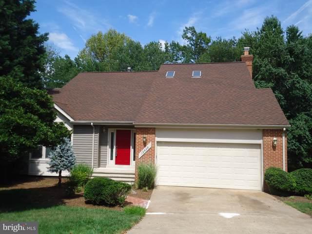 13426 Cavalier Woods Drive, CLIFTON, VA 20124 (#VAFX1078584) :: The Redux Group