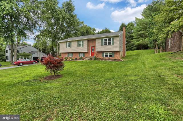 1123 Millersville Road, LANCASTER, PA 17603 (#PALA136964) :: Liz Hamberger Real Estate Team of KW Keystone Realty