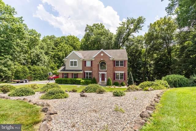 3245 Sarum Farm Lane, GARNET VALLEY, PA 19061 (#PADE496690) :: Jason Freeby Group at Keller Williams Real Estate
