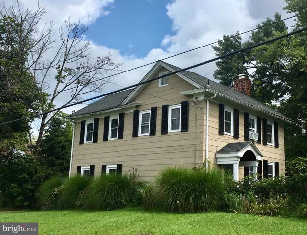 1046 County Rd 519, FRENCHTOWN, NJ 08825 (#NJHT105448) :: Pearson Smith Realty