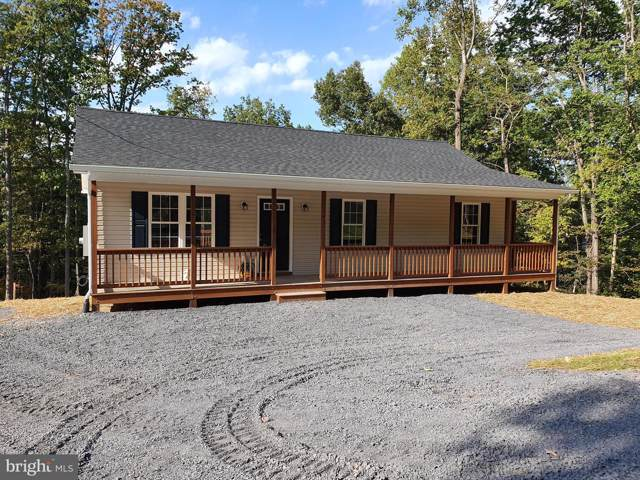 1043 Western Lane, FRONT ROYAL, VA 22630 (#VAWR137588) :: Keller Williams Pat Hiban Real Estate Group