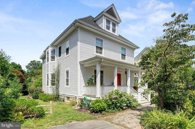 9 Academy Street, PRINCETON, NJ 08540 (#NJMX121950) :: Linda Dale Real Estate Experts