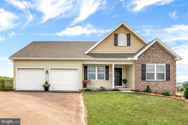 190 Cedarlyn Drive, YORK, PA 17408 (#PAYK121538) :: The Heather Neidlinger Team With Berkshire Hathaway HomeServices Homesale Realty