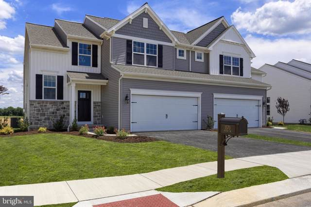 1582 Zestar Drive, MECHANICSBURG, PA 17055 (#PACB115658) :: The Heather Neidlinger Team With Berkshire Hathaway HomeServices Homesale Realty