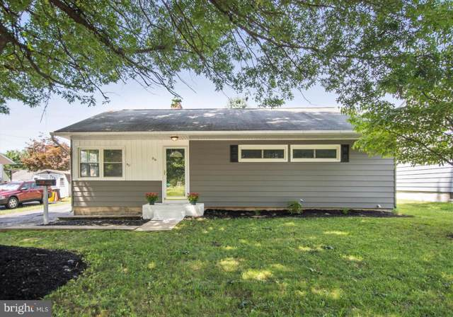710 Lisburn Road, CAMP HILL, PA 17011 (#PACB115660) :: The Joy Daniels Real Estate Group