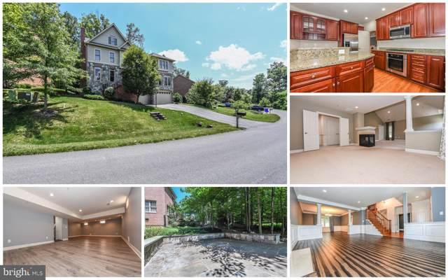 6708 Accipiter Drive, NEW MARKET, MD 21774 (#MDFR250486) :: Keller Williams Pat Hiban Real Estate Group