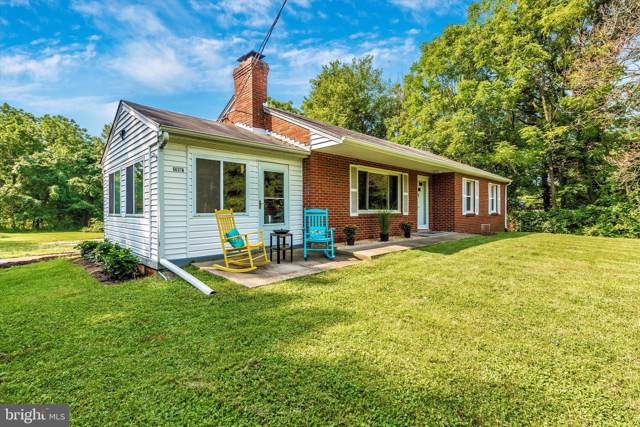 6637-A Mount Phillip Road, FREDERICK, MD 21703 (#MDFR250490) :: ExecuHome Realty