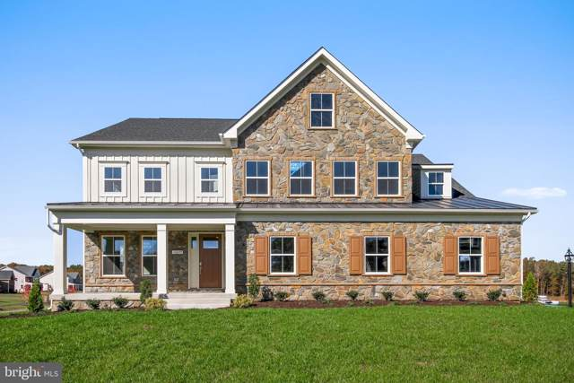 26607 Ordessie Drive, CENTREVILLE, VA 20120 (#VALO390708) :: Great Falls Great Homes