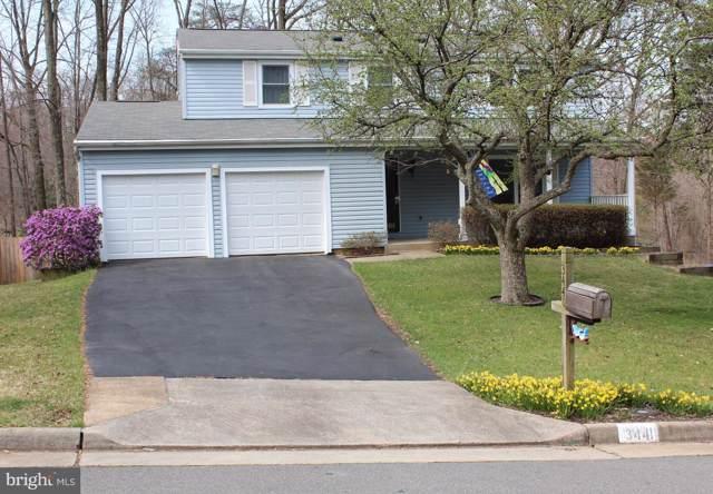 3441 Chelsea Drive, WOODBRIDGE, VA 22192 (#VAPW474458) :: Homes to Heart Group