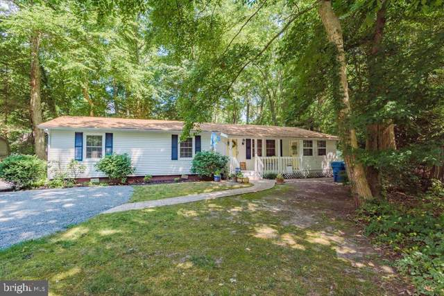 3 Greenwood Lane, OCEAN PINES, MD 21811 (#MDWO107874) :: Brandon Brittingham's Team