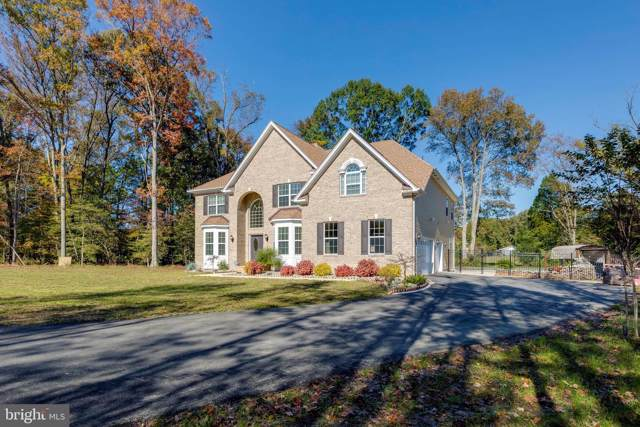 10502 Willow Run Court, LA PLATA, MD 20646 (#MDCH204888) :: Advance Realty Bel Air, Inc