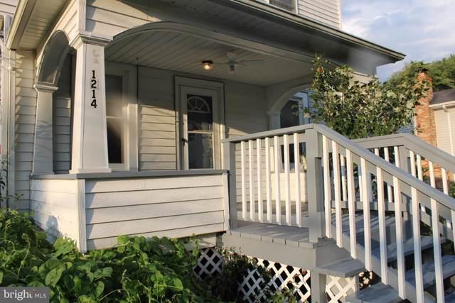 1214 Breitwert Avenue, ODENTON, MD 21113 (#MDAA407620) :: Eng Garcia Grant & Co.