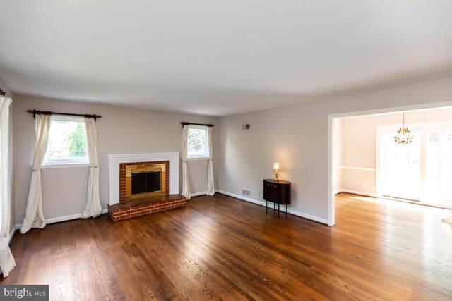 8803 Walnut Hill Road, CHEVY CHASE, MD 20815 (#MDMC670820) :: Keller Williams Pat Hiban Real Estate Group