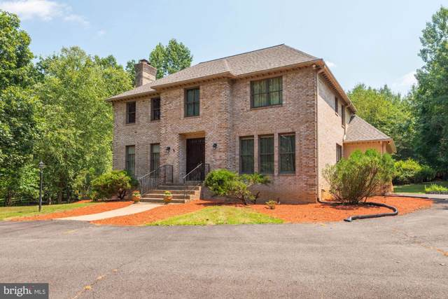 6495 Rattle Branch Road, MARSHALL, VA 20115 (#VAFQ161546) :: Bruce & Tanya and Associates
