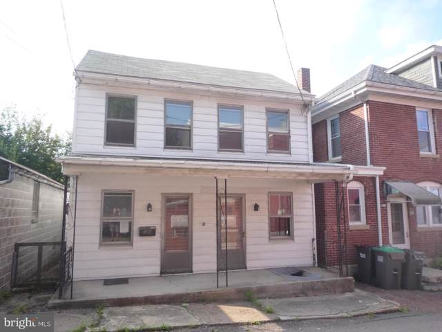 22-24 Maple Street, CRESSONA, PA 17929 (#PASK126944) :: The Heather Neidlinger Team With Berkshire Hathaway HomeServices Homesale Realty