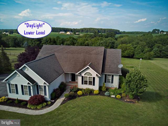 1196 Fox Run Terrace, HANOVER, PA 17331 (#PAAD107936) :: The Heather Neidlinger Team With Berkshire Hathaway HomeServices Homesale Realty