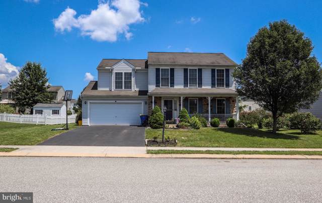 55 Heather Way, YORK, PA 17404 (#PAYK121574) :: ExecuHome Realty