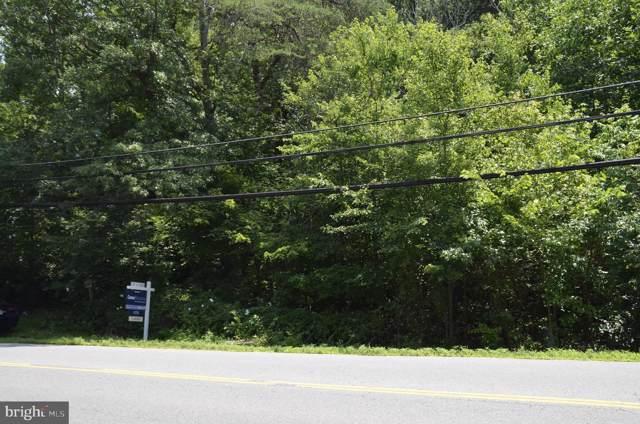 6223 Telegraph Road, ALEXANDRIA, VA 22310 (#VAFX1078912) :: Tom & Cindy and Associates
