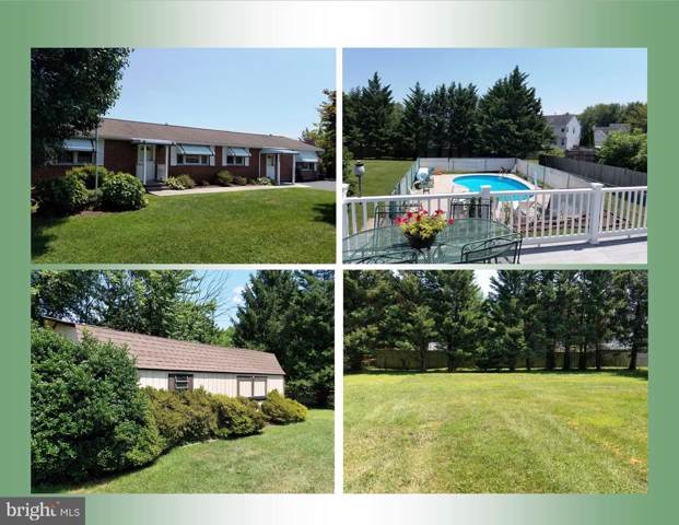 6507 Monarch Road, FREDERICK, MD 21703 (#MDFR250530) :: Radiant Home Group