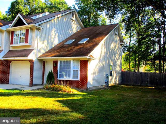 53 Stoney Drive, DOVER, DE 19904 (#DEKT230952) :: Linda Dale Real Estate Experts