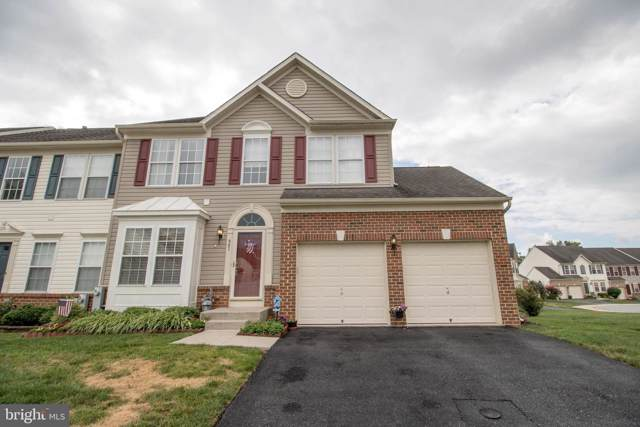601 Brightwoods Way #61, ABERDEEN, MD 21001 (#MDHR236376) :: HergGroup Horizon
