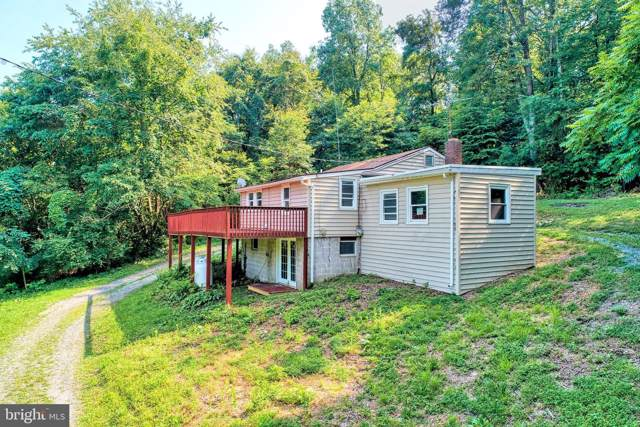 35 Loveland Drive, ASPERS, PA 17304 (#PAAD107946) :: Keller Williams of Central PA East