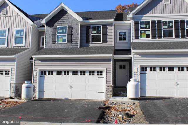Lot #2-2 Woods Drive, CAMP HILL, PA 17011 (#PACB115688) :: The Heather Neidlinger Team With Berkshire Hathaway HomeServices Homesale Realty