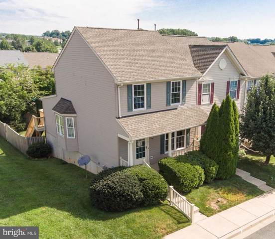 2161 Kyle Green Road, ABINGDON, MD 21009 (#MDHR236382) :: Homes to Heart Group