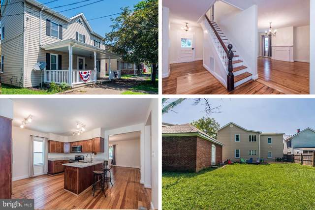 410 E Liberty Street, CHARLES TOWN, WV 25414 (#WVJF135910) :: Keller Williams Pat Hiban Real Estate Group