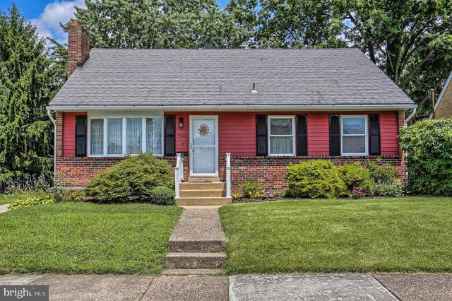 4508 North Road, HARRISBURG, PA 17109 (#PADA112888) :: Liz Hamberger Real Estate Team of KW Keystone Realty