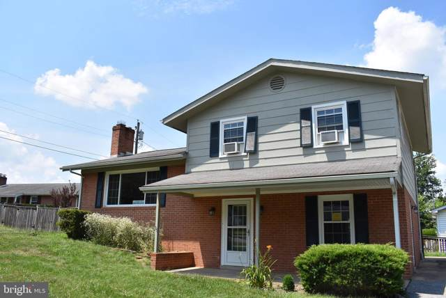 2 Hahn Circle, WALKERSVILLE, MD 21793 (#MDFR250552) :: Ultimate Selling Team