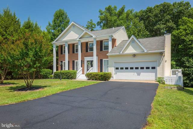 7860 Purcell Branch Court, MANASSAS, VA 20112 (#VAPW474550) :: ExecuHome Realty