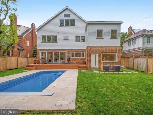 3927 Oliver Street, CHEVY CHASE, MD 20815 (#MDMC670990) :: Bruce & Tanya and Associates