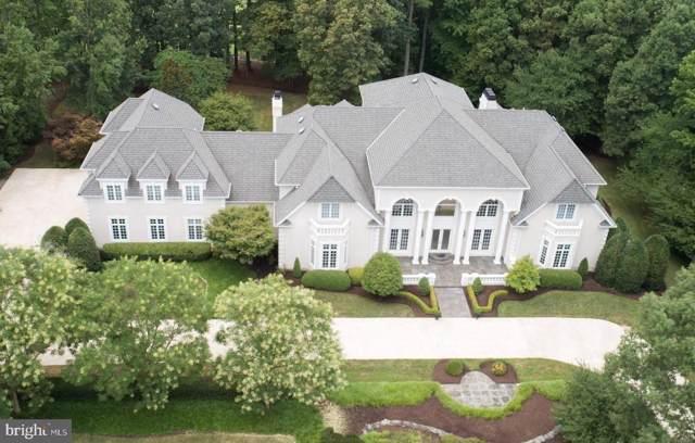 11510 Baldy Ewell Way, SPOTSYLVANIA, VA 22551 (#VASP214612) :: Advance Realty Bel Air, Inc