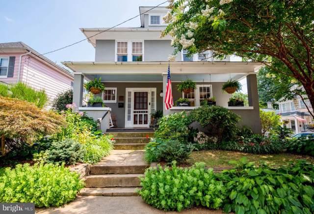 18 Hill Street, ANNAPOLIS, MD 21401 (#MDAA407778) :: Keller Williams Pat Hiban Real Estate Group