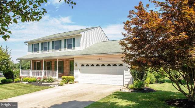 505 Barnside Place, BEL AIR, MD 21015 (#MDHR236426) :: Bic DeCaro & Associates