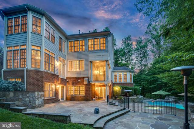 862 Centrillion Drive, MCLEAN, VA 22102 (#VAFX1079196) :: The Matt Lenza Real Estate Team