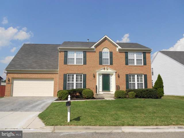 13408 Gwynn Park Court, BRANDYWINE, MD 20613 (#MDPG537230) :: The Maryland Group of Long & Foster Real Estate