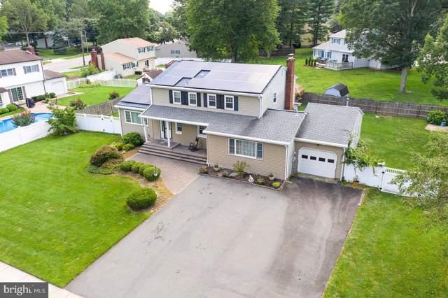 84 Robin Drive, HAMILTON, NJ 08619 (#NJME282984) :: Linda Dale Real Estate Experts