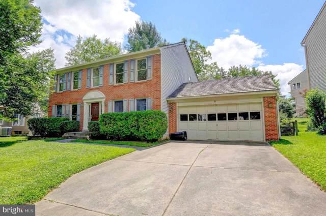 4 Red Granite Court, GAITHERSBURG, MD 20877 (#MDMC671094) :: Jim Bass Group of Real Estate Teams, LLC
