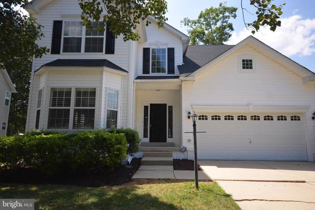 11681 Doral Court, WALDORF, MD 20602 (#MDCH204976) :: AJ Team Realty