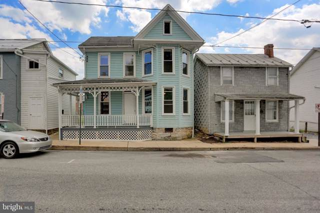 112 E Burd Street, SHIPPENSBURG, PA 17257 (#PACB115728) :: The Heather Neidlinger Team With Berkshire Hathaway HomeServices Homesale Realty