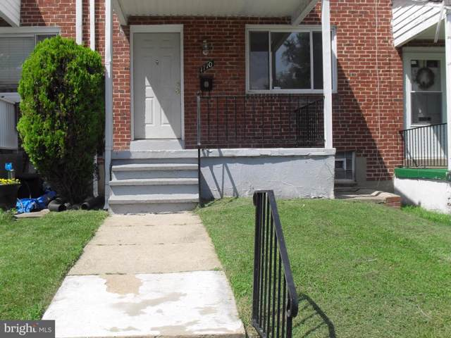 1710 Swansea Road, BALTIMORE, MD 21239 (#MDBA477600) :: Homes to Heart Group