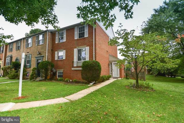 34 Daria Court, LUTHERVILLE TIMONIUM, MD 21093 (#MDBC466344) :: Radiant Home Group