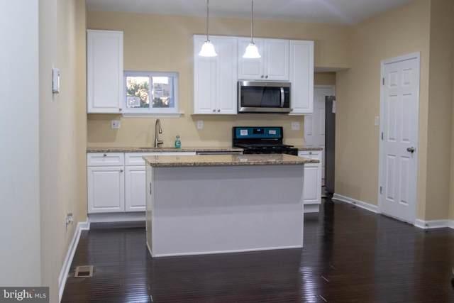 3720 Spaulding Avenue, BALTIMORE, MD 21215 (#MDBA477620) :: Radiant Home Group