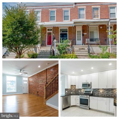 3022 Remington Avenue, BALTIMORE, MD 21211 (#MDBA477640) :: The Gold Standard Group