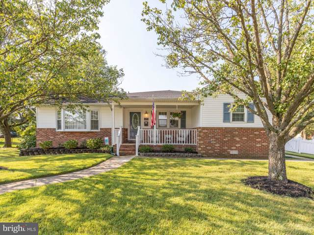 615 Cleveland Road, LINTHICUM HEIGHTS, MD 21090 (#MDAA407892) :: Keller Williams Pat Hiban Real Estate Group