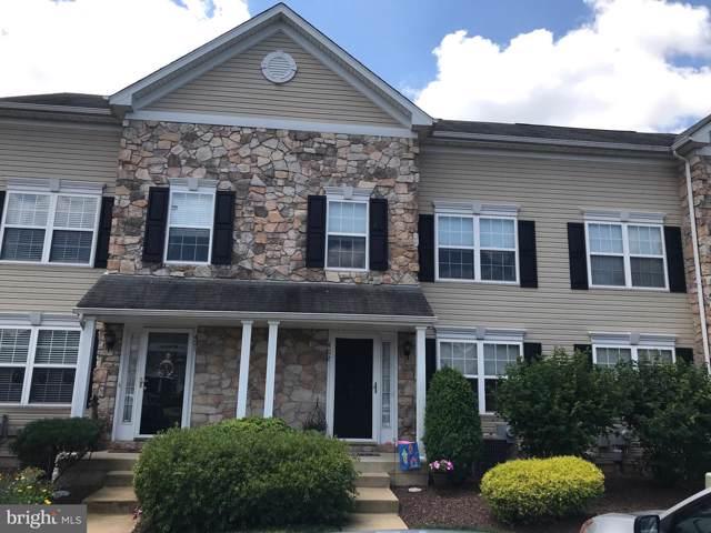 402 Feldspar Court #60, WARRINGTON, PA 18976 (#PABU475590) :: Linda Dale Real Estate Experts